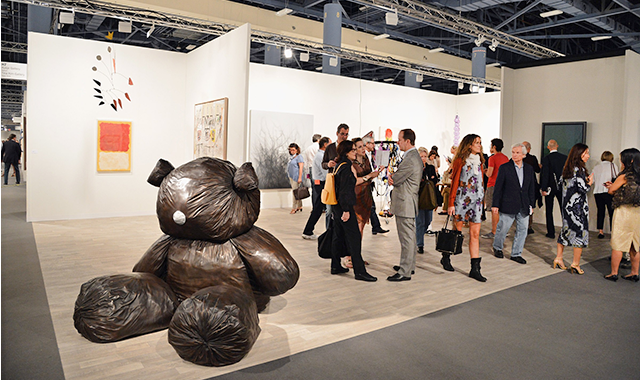 Art Basel  20121205abmbsalesreport 1