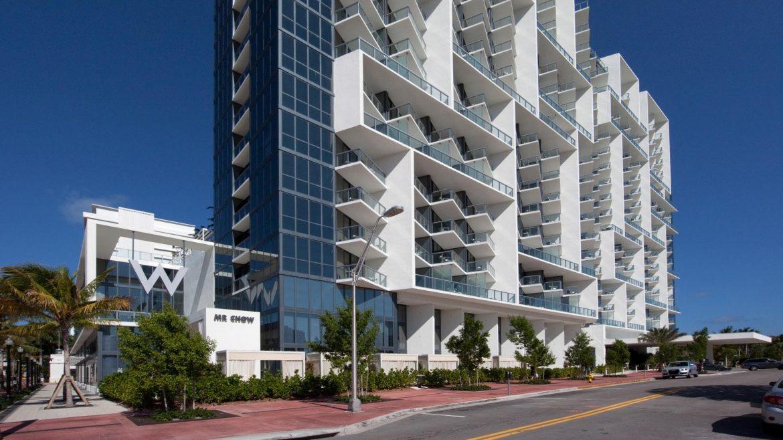 Les meilleurs htels Miami Beach - m - Htels avec