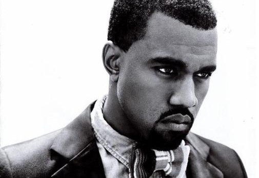 Kanye West Impromptu at Art Basel kanye