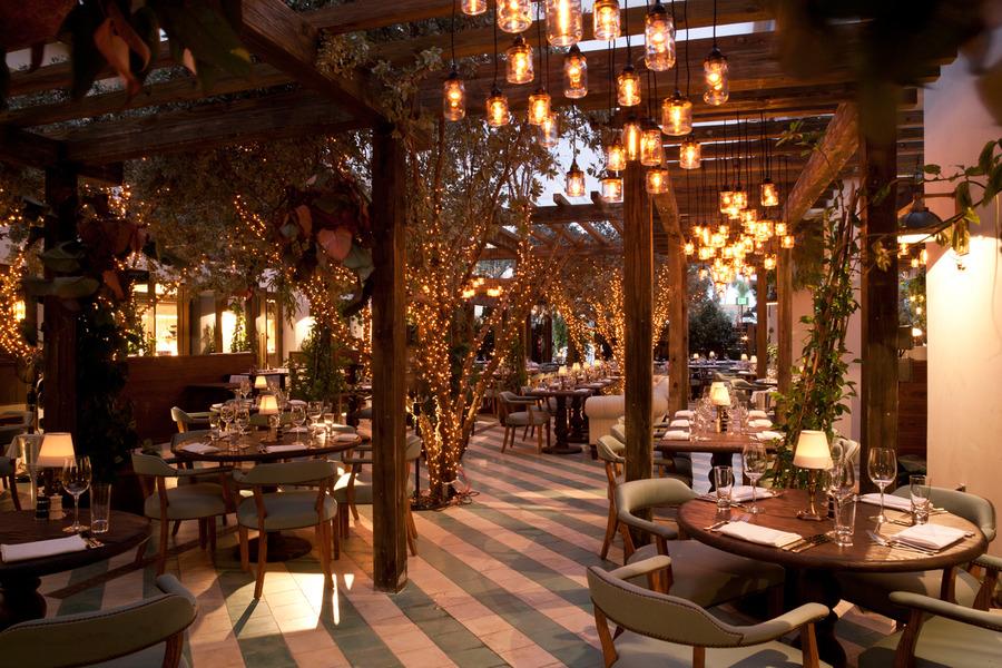 Cecconi S Restaurant Miami Beach