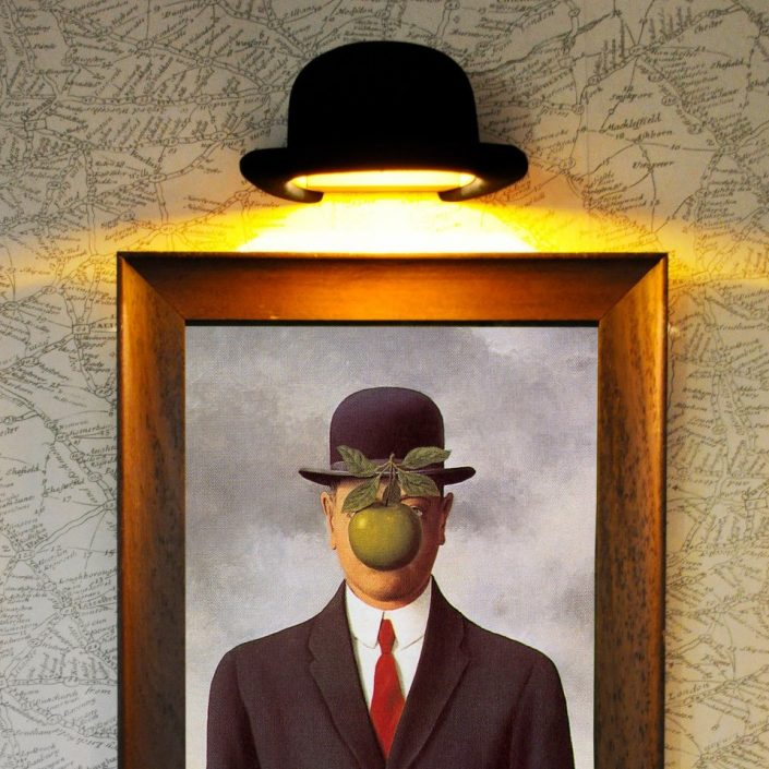 Jake Phipps Jeeves lamp  Jake Phipps Jake Phipps Jeeves lamp 705x705