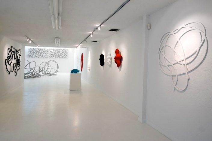 Beto de Volder neo concrete  Durban Segnini Gallery | Miami Beto de Volder neo concrete