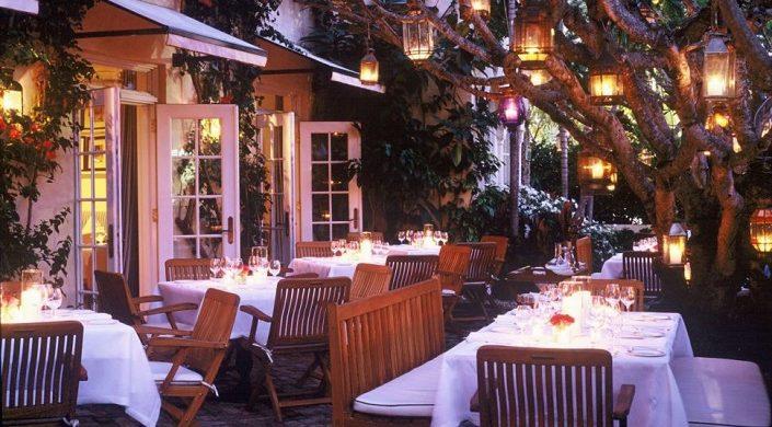 10 Most Romantic Restaurants in Miami Casa Tua1 705x390