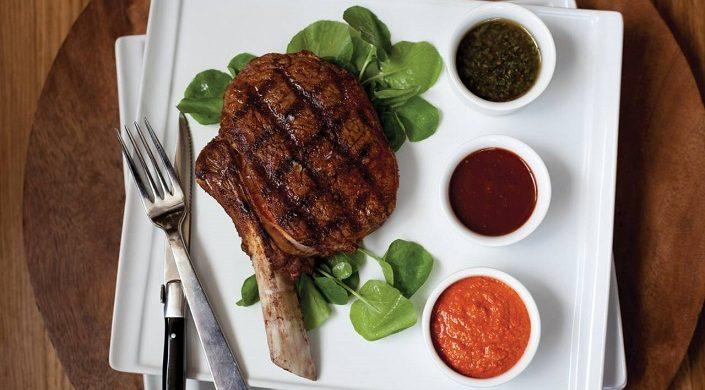 EDGE: One of the best restaurants in Miami Edge Restaurant Miami best restaurants food steak 705x390