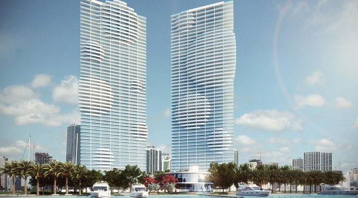 The Next Big Thing in Miami: Paraiso Bay Miami Condos Paraiso Bay Miami Condos 705x390