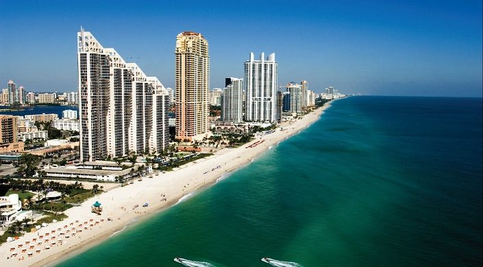 sunny isles beach Best Destinations in Florida – Sunny Isles Beach Sunny Isle Beach Vice City 705x390