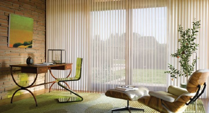 Home Decoration Trends: What's IN and OUT for 2014 contemporary window blinds 720x390