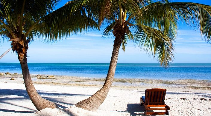 beaches in florida Top 10 Beaches in Florida key west beach best beaches in florida 705x390