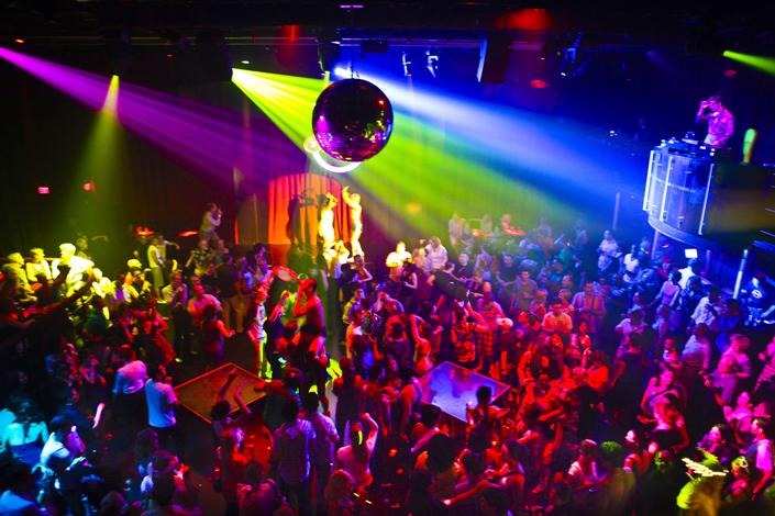 """Manson Miami  Mansion, named """"Miami's hottest club"""" 2 x2 miami mansion"""
