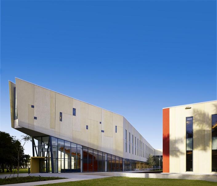 FIU Chapman Graduate School of Business