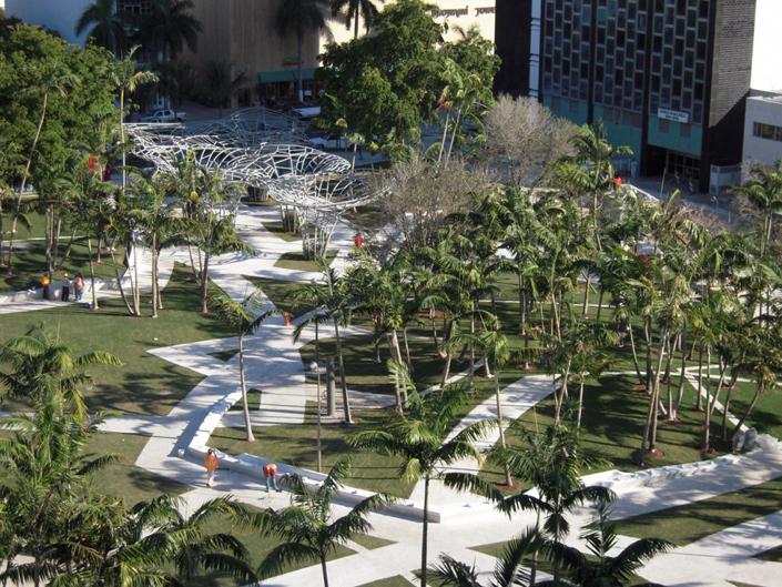 Miami Beach Soundscape