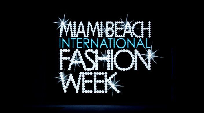 15th Anniversary Of Miami Fashion Week Miami International Fashion Week 2014 705x390