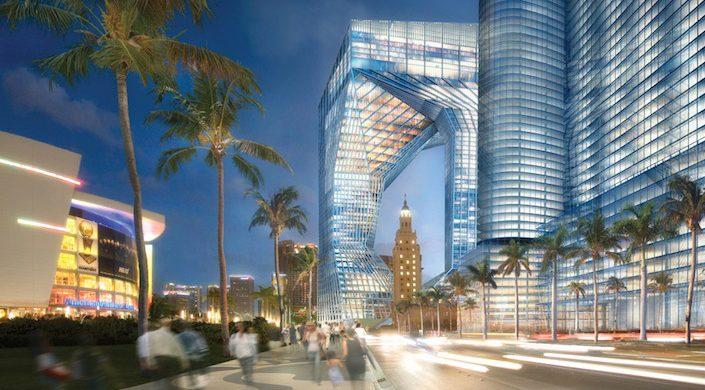 The beauty architecture of Miami capamiami 705x390