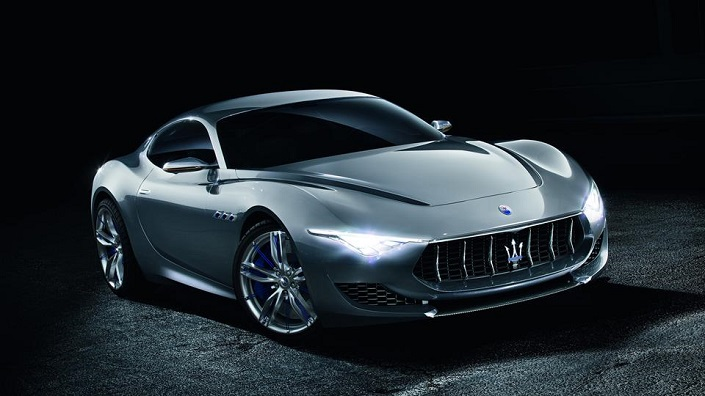 maserati-alfieri10  Luxury & Sport Car: Maserati Alfieri maserati alfieri10