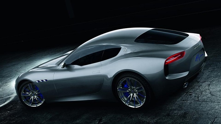 maserati-alfieri11  Luxury & Sport Car: Maserati Alfieri maserati alfieri11