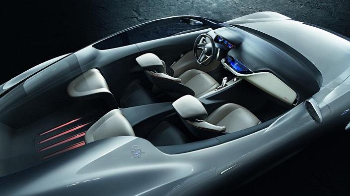 maserati-alfieri12  Luxury & Sport Car: Maserati Alfieri maserati alfieri12