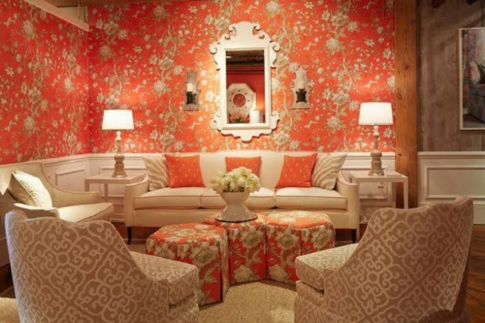 Thibaut Design  Highlights of High Point Market 2014 News High point market 2014 best exhibitors so far11 705x470