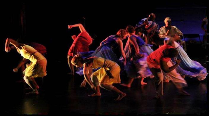 Afro Cuban Dance  Local dance in Miami AfroCubanDance