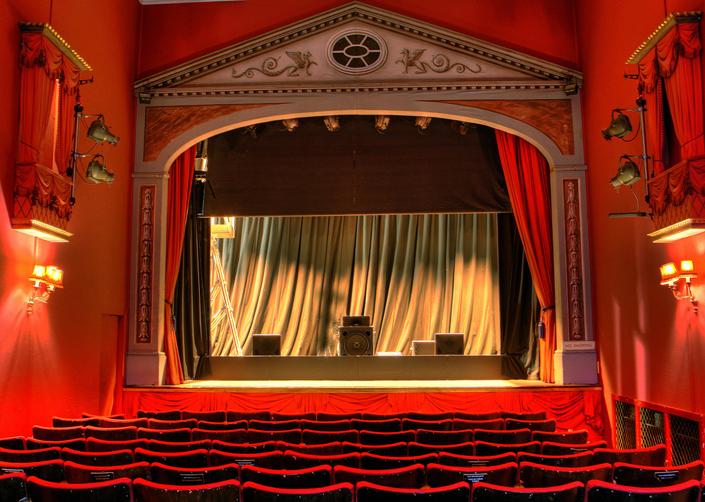 Theatre Miami  Local dance in Miami Theatre copy