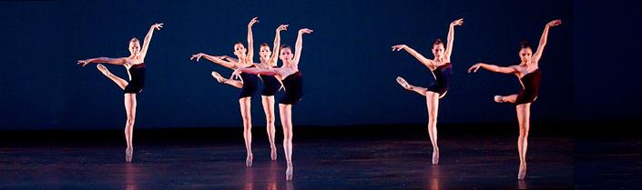 Ballet Miami  Local dance in Miami header aboutus