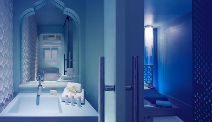 dream south beach hotel miami design agenda. Black Bedroom Furniture Sets. Home Design Ideas