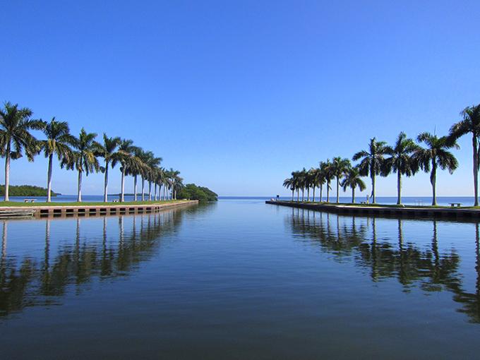 """Where designers get inspiration in Miami"""