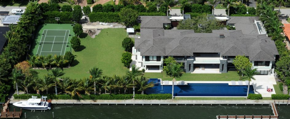 """Enrique Iglesias Miami House"" celebrity homes Celebrity Homes: Enrique Iglesias Miami House featured1 944x390"