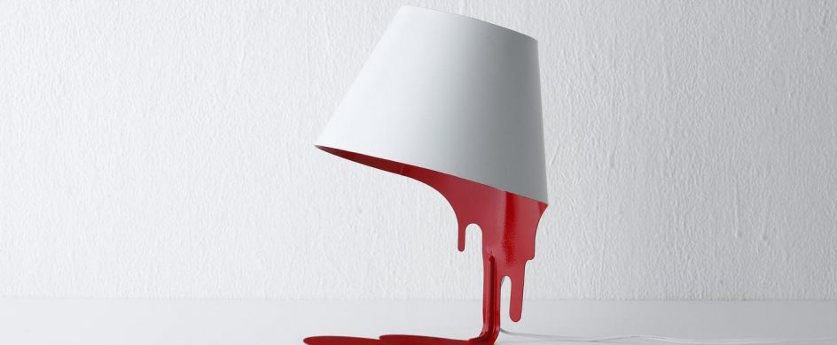 """The Most Creative Lamp Designs Ever""  18 of The Most Creative Lamp Designs Ever  kyouei design liquid lamp 57584"