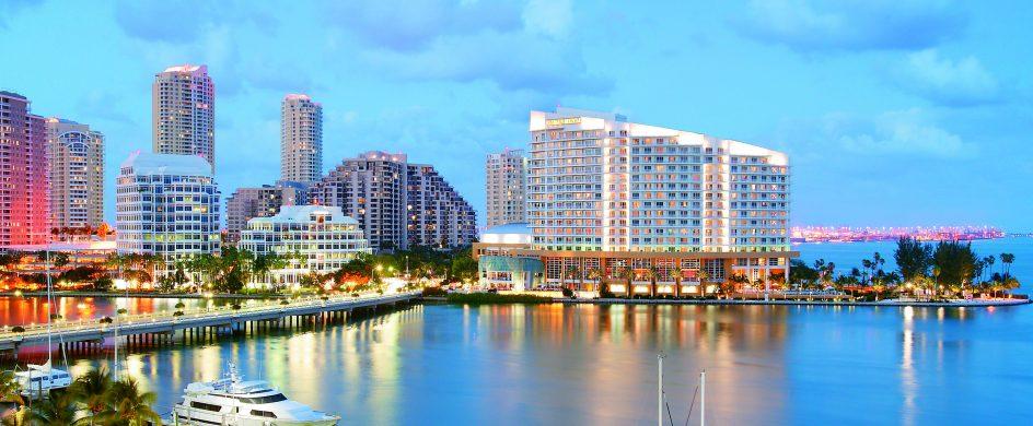 """""""TOP 10 Miami Design Stores"""""""