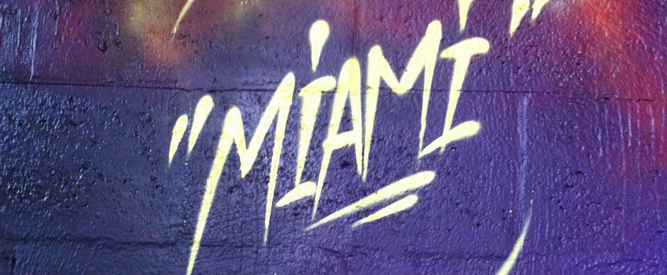 """Best Design Events in Miami"""
