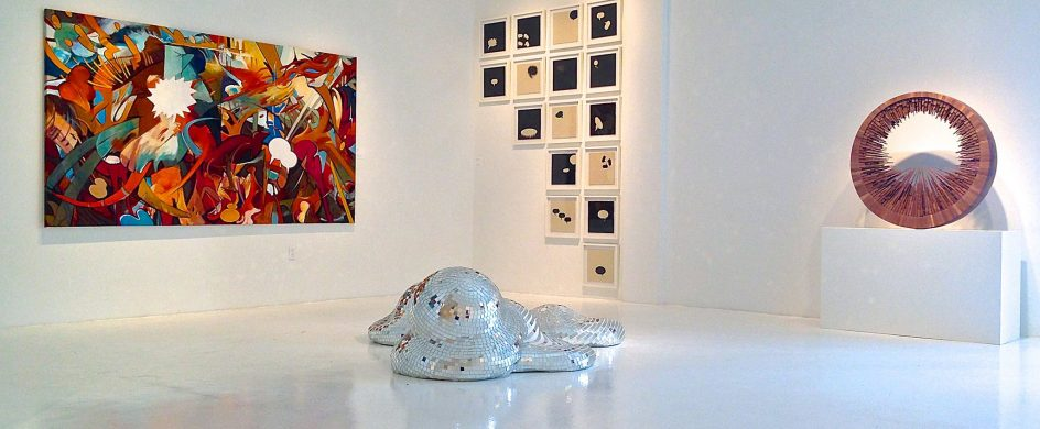 """Awesome Design Galleries in Miami """
