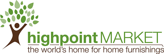 """High Point Market 2014: TOP Exhibitors""  High Point Market 2014: TOP Exhibitors HPMLogo"