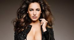 You need to see the 2015 Pirelli Calendar! kelly brook official calendar 2015 preview 4 238x130