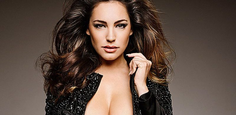You need to see the 2015 Pirelli Calendar! kelly brook official calendar 2015 preview 4 800x390