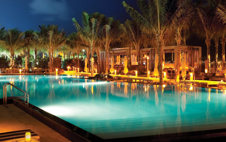 5 Hotel Parties In News Year S Eve Miami Miami Design Agenda