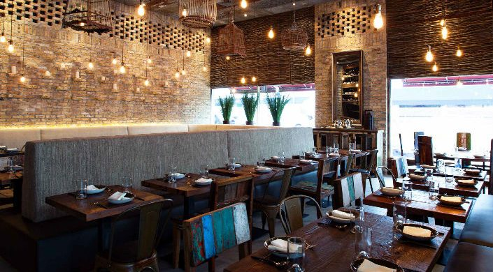 Khong River House - Asian Fusian restaurant in Miami  Khong River House – Asian Fusion restaurant in Miami Khong River House Miami Beach Asian Fusion Miami Design Agenda1 705x390