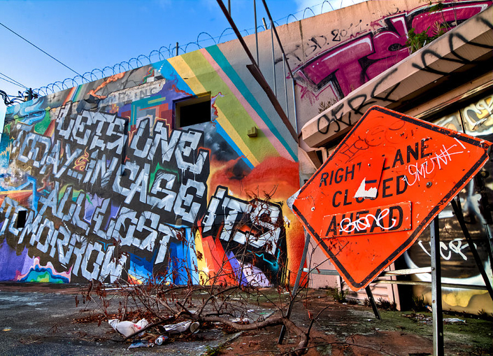 WYNNWOOD ART DISTRICT  DESIGN MIAMI & ART BASEL 2014 - a  Wynnwood Art District  Design Miami & Art Basel 2014 – A Must Go Place miami wynwood graffiti andres leon