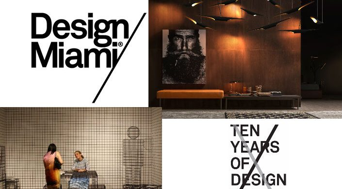 Design Miami 2014: The Most Important exhibitions you should not miss