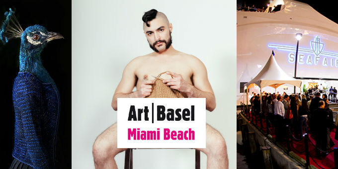 Art Basel Miami Beach 2014: 7 events or exhibitions where you have to be thumb2