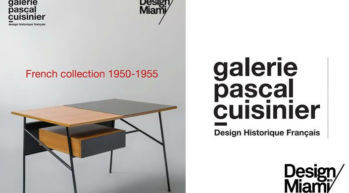 Design Miami Throwback: Galerie Pascal Cuisinier  Design Miami Throwback: Galerie Pascal Cuisinier  thumb3 705x390