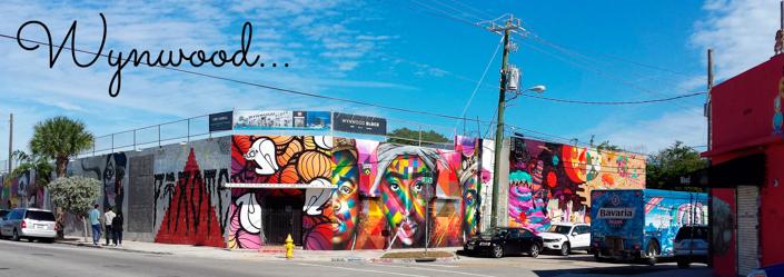 WYNNWOOD ART DISTRICT  DESIGN MIAMI & ART BASEL 2014 - a  Wynnwood Art District  Design Miami & Art Basel 2014 - A Must Go Place wynwood 17