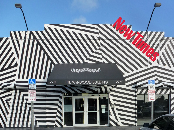 WYNNWOOD ART DISTRICT  DESIGN MIAMI & ART BASEL 2014 - a  Wynnwood Art District  Design Miami & Art Basel 2014 - A Must Go Place wynwood 6
