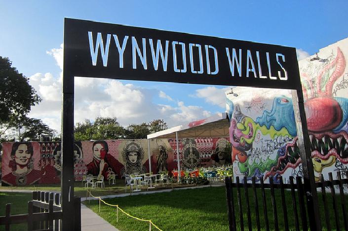 WYNNWOOD ART DISTRICT  DESIGN MIAMI & ART BASEL 2014 - a  Wynnwood Art District  Design Miami & Art Basel 2014 - A Must Go Place wynwood