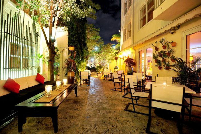 Miami´s best dinner guide for Valentine´s Day
