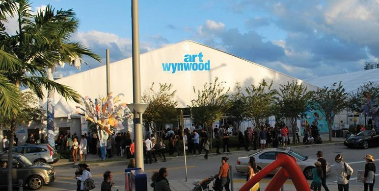 Art Wynwood this weekend  Art Wynwood this weekend miami design agenda art wynwood 2 772x390