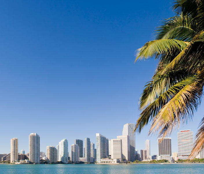 Highlights of Miami