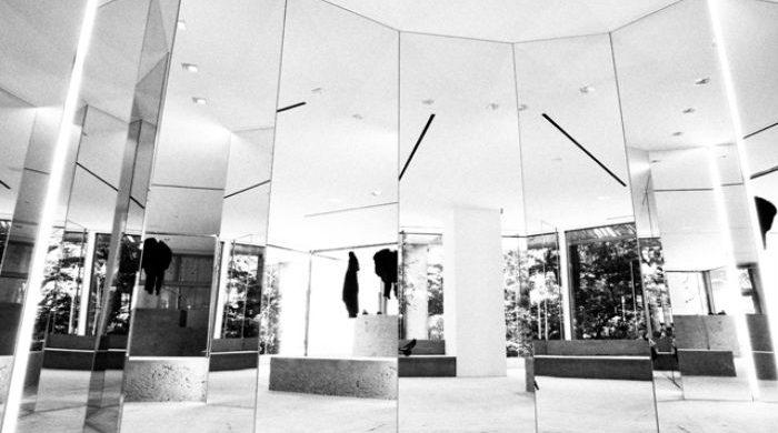 Rick Owens Flagship Store