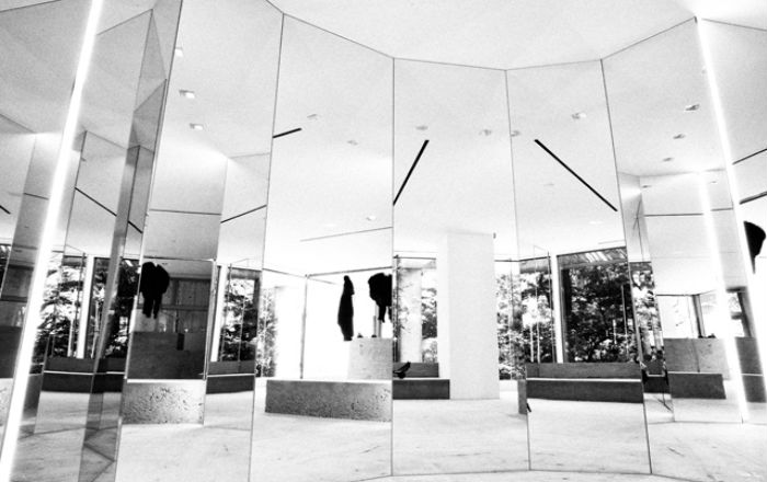 Rick Owens Flagship Store   Rick Owens Flagship Store Rick Owens Flagship Store 6