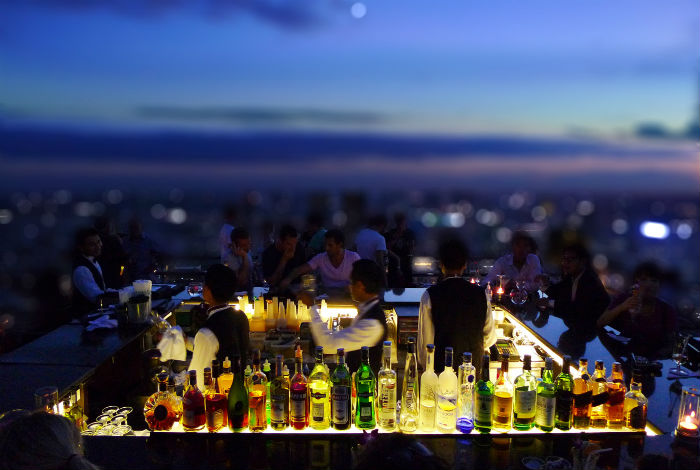 Amazing Rooftop Bars That Must Be in Your Miami To-Do List