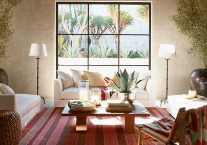 Preview of Ralph Lauren Home Furniture contemporary style